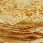 pâte à crêpe au Thermomix facile et rapide